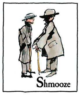 Shmues
